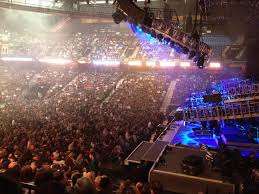 Mohegan Sun Arena Floor Plan Mohegan Sun Arena Section 26 Concert Seating Rateyourseats Com