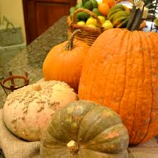 Homemade Thanksgiving Decorations by Decorating For Fall With Homemade Cloth Pumpkins After Orange County