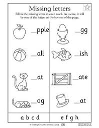 kindergarten work sheets best 25 free printable kindergarten worksheets ideas on