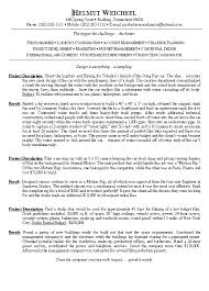 Chronological Event Planner Resume Template by 8 Logistics Coordinator Resume Job Apply Form