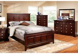 Rooms To Go Bedroom Sets King Shop For A Brookside 5 Pc King Bedroom At Rooms To Go Find King