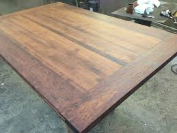 Butcher Build by How To Build A Butcher Block Dining Room Table Butcher Block
