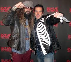 brian drag races rob zombie in detroit 11 27 09 at why so blu