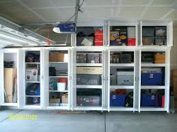 brown wood sliding door custom garage storage cabinet design full image for garage storage ideas for great space arrangement folding design full size of with