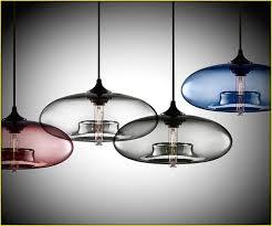 clear glass light fixtures clear glass globe pendant light home design ideas