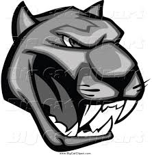 panther cliparts free best panther cliparts on