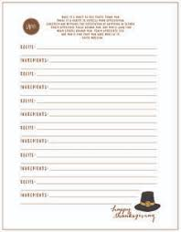 free thanksgiving printable thanksgiving day checklist