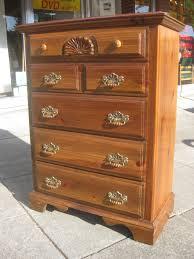 Pine Bedroom Furniture Sets Uhuru Furniture Collectibles Sold Knotty Pine Bedroom Set 155