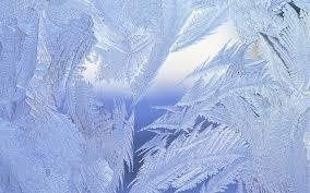 window pane frost wallpaper