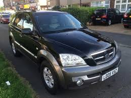 2005 kia sorento 2 5 crdi xs 5 door hatchback in harrow london
