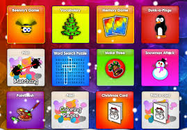 spanish christmas vocabulary activities onlinefreespanish