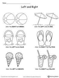 snapshot image of following directions worksheet 1 teaching my