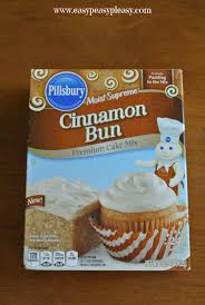 Pillsbury Halloween Cake Mix How To Make Cookies From A Box Of Cake Mix Easy Peasy Pleasy