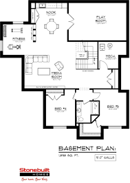 2017 floor plans and colours dream home lottery