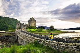 14 breathtaking u0026 historic places to visit in scotland favrify