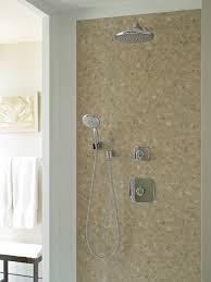 Bathroom Shower Set Toto Aquia Shower Set Bathroom San Luis Obispo By Pacific