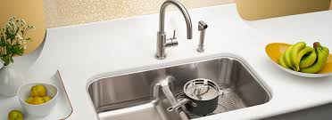 buy stainless steel sink how to buy stainless steel sinks with science ferguson