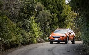 subaru xv off road stunning new subaru xv even makes mud look good subaru of new