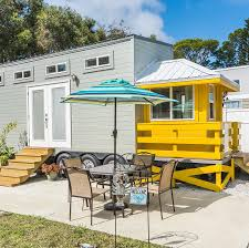 tiny house siesta home