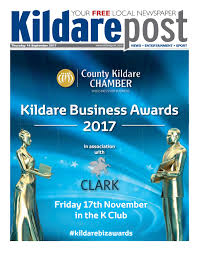 kildare post 02 11 17 by river media newspapers issuu