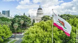 Sacramento City Flag Travel U2013 Nicholas Wray