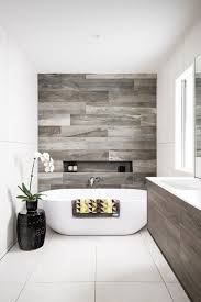 Feature Wall Bathroom Ideas 25 Best Ideas About Bathroom Feature Wall On Pinterest