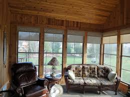 sun porches craftsman services