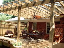 44 best patio roof designs images on pinterest stunning trellis