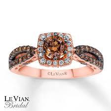 kay jewelers diamond engagement rings kay le vian bridal chocolate diamonds 14k gold engagement ring