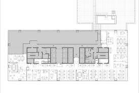 plan des bureaux 03 plan rehabilitation amenagement plateau bureau la defense