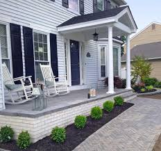 planters u0026 walkway pavers premier lawn and landscape design