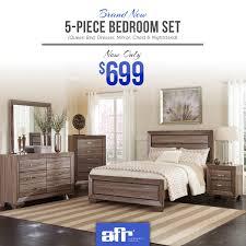 Bedroom Set Specials Afr Clearence Center