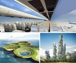 Futuristic Design 10 Futuristic Design Concepts That Will Change The Way We All Live