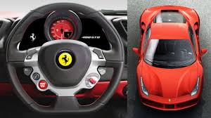 ferrari dashboard new ferrari 488 gtb successor to the 458 italia motor trader