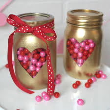 Valentine Decorations For The Home by 17 Easy Diy Valentine U0027s Day Decorations That Aren U0027t Cheesy