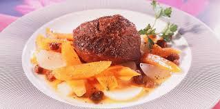 cuisine flamande carbonnade de bœuf à la flamande pas cher recette sur cuisine