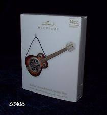 hallmark guitar ebay