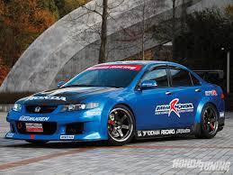 cars u0026 racing cars honda cl7 honda accord euro r honda tuning magazine