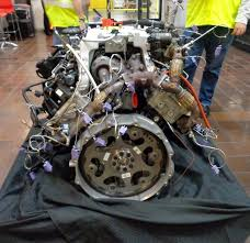 nissan titan engine swap cummins u0027 columbus engine plant is the home of the 2016 nissan