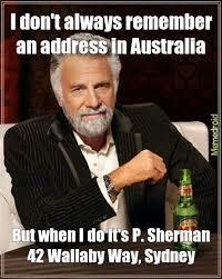 Sherman Meme - p sherman 42 wallaby way sydney meme by zwaly memedroid