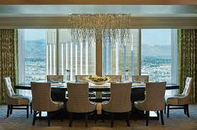 Dining Room Sets Las Vegas by Book Four Seasons Hotel Las Vegas Las Vegas Hotel Deals