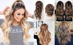 long hairstyles archives her style code