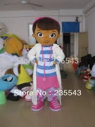 Doc Mcstuffins Costume Mascot Image Picture More Detailed Picture About Eva Head Dottie