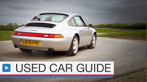 59 best porsche images on pinterest car dream cars and automobile porsche 993 used car guide top marques uk andy pringle youtube