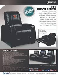 home theater recliner home theater recliner custom furniture leather sports furniture