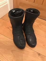 ladies motorbike boots ladies motorbike boots uk size 6 hein gericke in ramsbottom