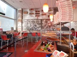 Pizza Restaurant Interior Design Ideas Pucci U0027s Pizza U2014some Great New York Pizza In Miami The Pizza Snob
