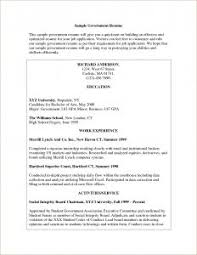How To Do A Resume Example by Examples Of Resumes 89 Breathtaking Example A Job Resume For