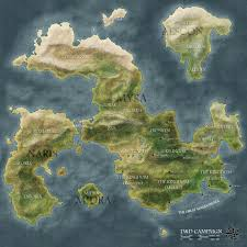 Blank Fantasy Map Generator by Dd World Map Roundtripticket Me