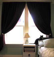 i u0027m projecting again u2014 glass doorknob curtain tie backs and how